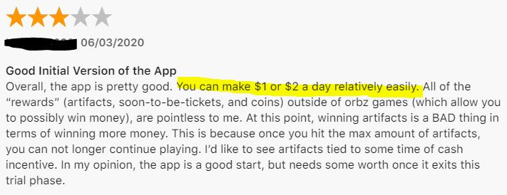 A user review of Press Play Slots.