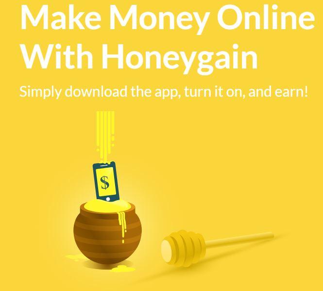 Honeygain review 2020.