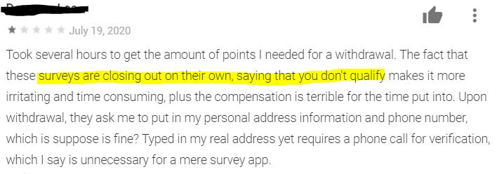 Survey Junkie legit or not? This review says no.